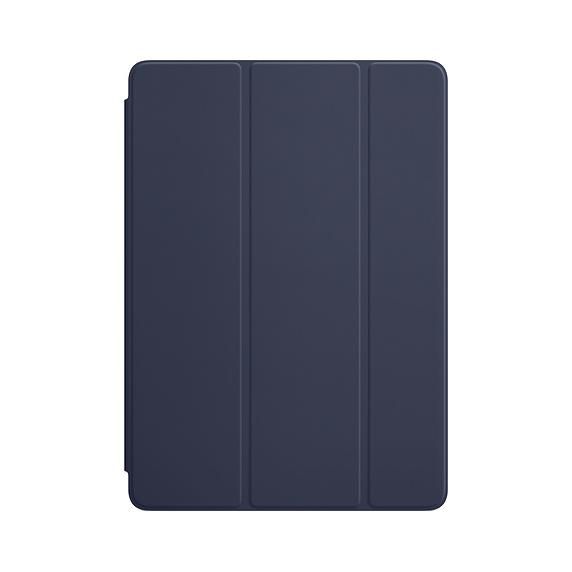 Husa Apple Smart Cover pentru iPad 9.7 Midnight Blue