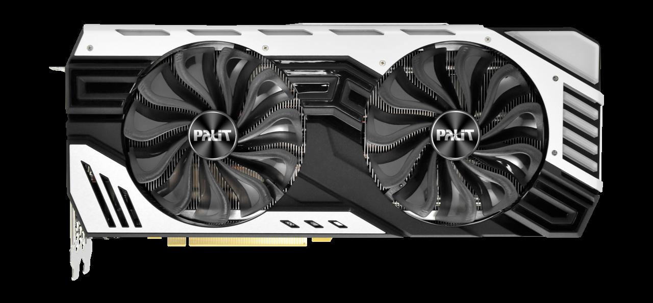 Placa Video Palit GeForce RTX 2080 Super JetStream 8GB GDDR6 256 biti