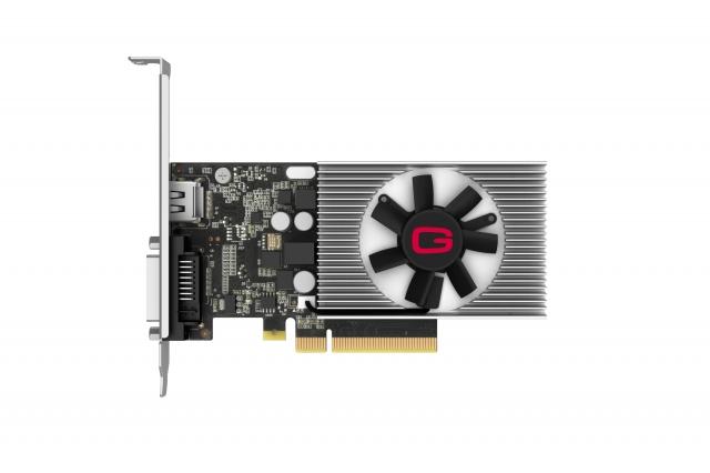 Placa Video Gainward GeForce GT 1030 2GB DDR4 64 biti
