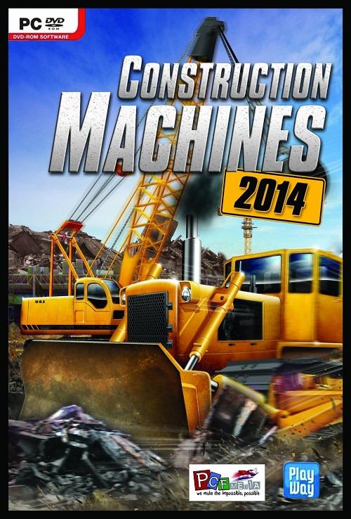 Construction Machines 2014 - PC