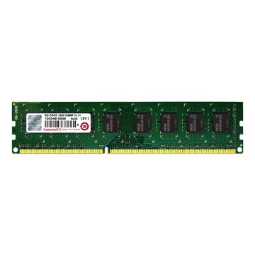 Memorie Desktop Trancend JM1600KLN-4G 4GB DDR4 1600Mhz