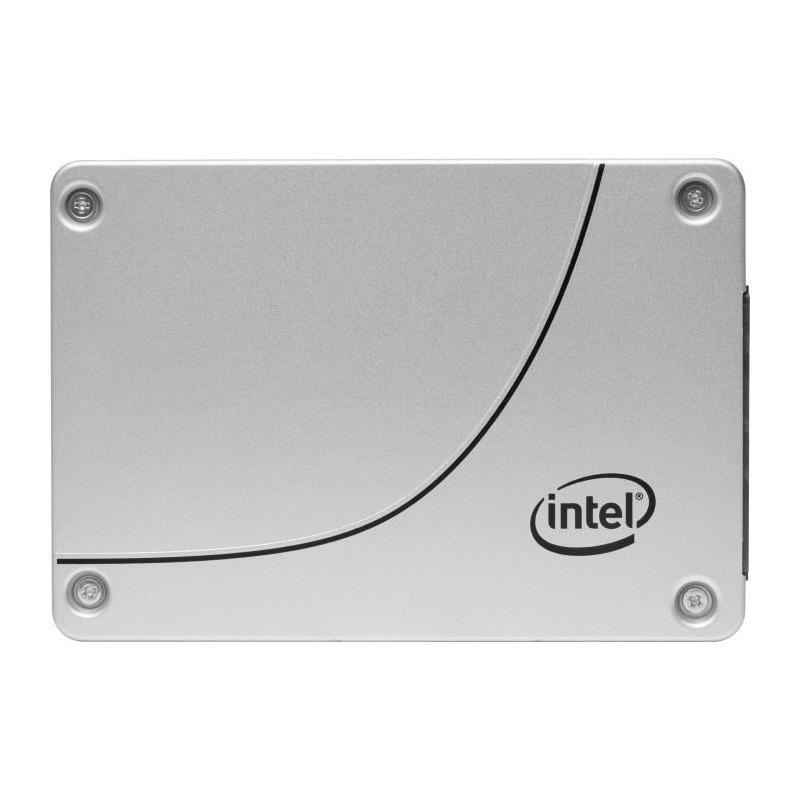 Hard Disk SSD Intel D3-S4610 240GB 2.5 inch