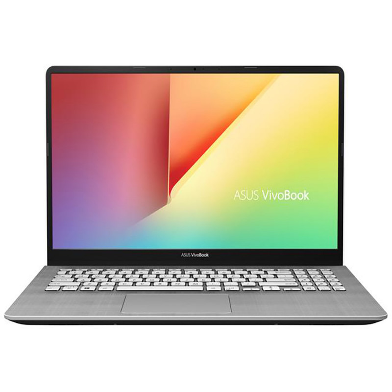 Notebook Asus VivoBook S15 S530UA 15.6 Full HD Intel Core i7-8550U RAM 8GB SSD 256GB FreeDOS Gri