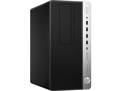 Sistem Brand HP ProDesk 600 G4 MT Intel Core i5-8500 RAM 8GB HDD 1TB Windows 10 Pro