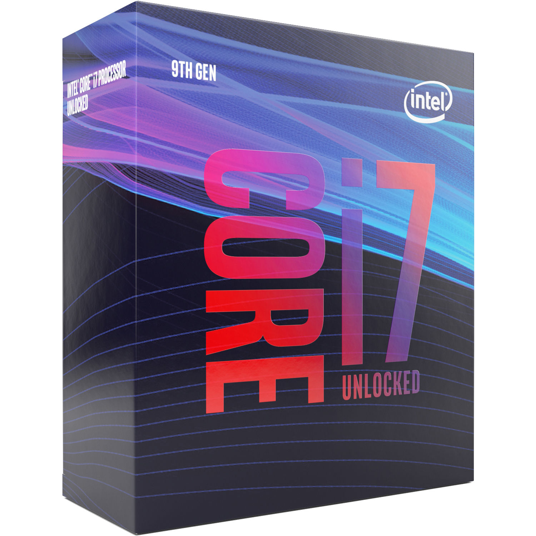 Procesor Intel Core i7-9700K 3.6GHz Box