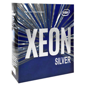 Procesor Server Intel Xeon Silver 4114 (2.2GHz/10-core/13.75MB/85W) Box