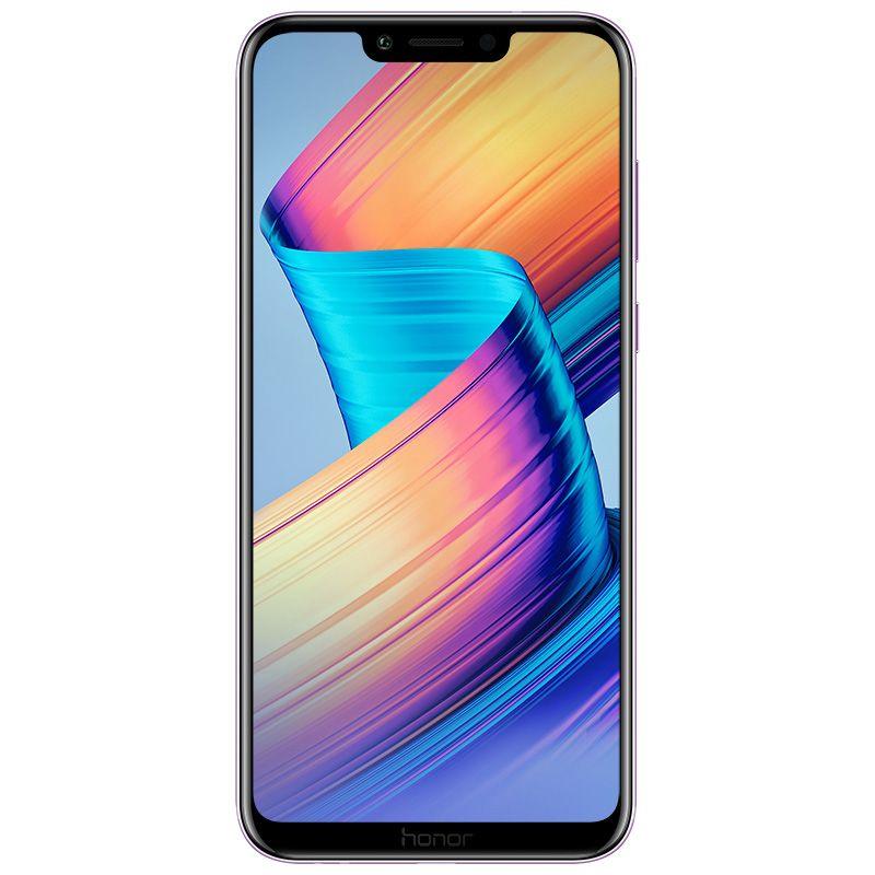 Telefon Mobil Huawei Honor Play 64GB Flash 4GB RAM Dual SIM 4G Violet