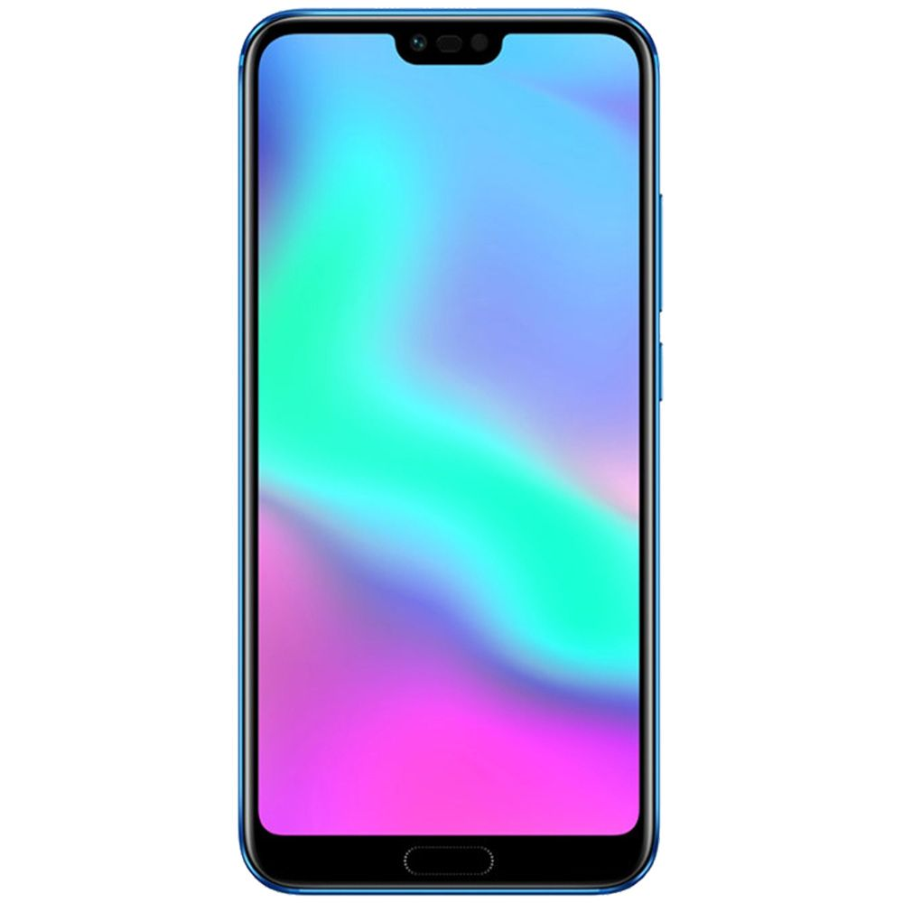 Telefon Mobil Huawei Honor 10 128GB Flash 4GB RAM Dual SIM 4G Blue