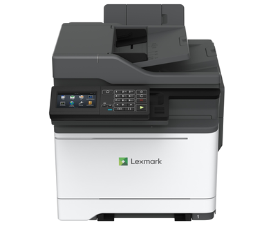 Multifunctional Laser Color Lexmark MC2535adwe