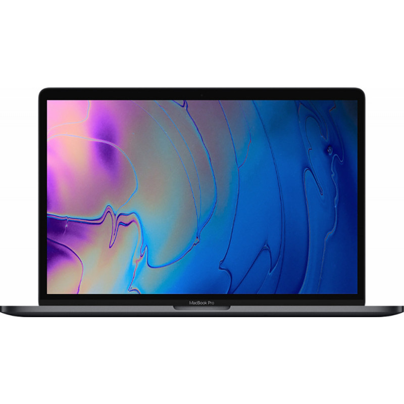 Notebook Apple MacBook Pro 2018 15.4 Retina Touch Bar Intel Core i9 2.9 GHz Radeon Pro 560X-4GB RAM 32GB SSD 1TB Tastatura INT Space Grey