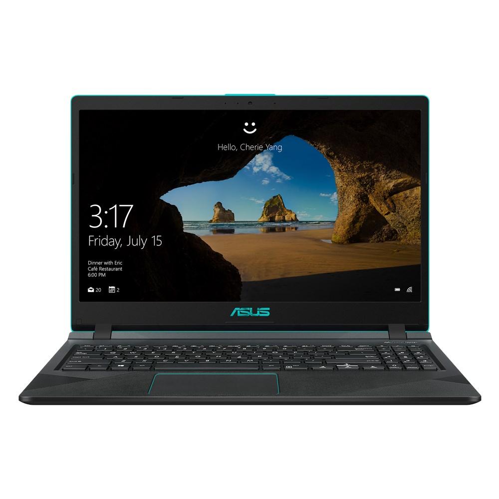 Notebook Asus X560UD 15.6 Full HD Intel Core i7-8550U GTX 1050-4GB RAM 8GB HDD 1TB + SSD 128GB Endless OS Negru