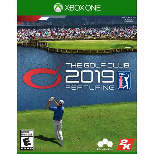 Golf Club 2019 - Xbox One