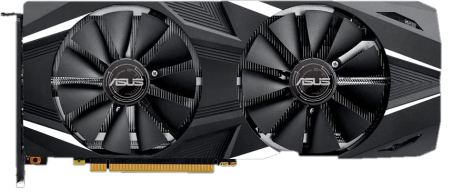 Placa Video ASUS GeForce DUAL RTX 2070 Advanced Edition 8GB GDDR6 256 biti