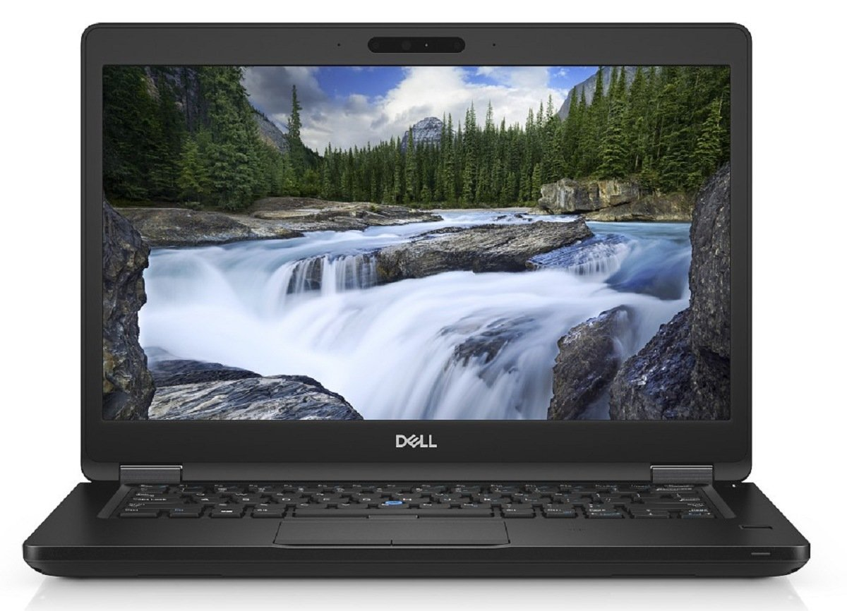 Notebook Dell Latitude 5490 14 Full HD Intel Core i5-8250U RAM 16GB SSD 256GB Linux