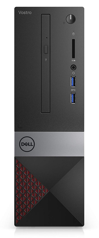 Sistem Brand Dell Vostro 3470 SFF Intel Core i3-8100 RAM 4GB SSD 128GB Linux