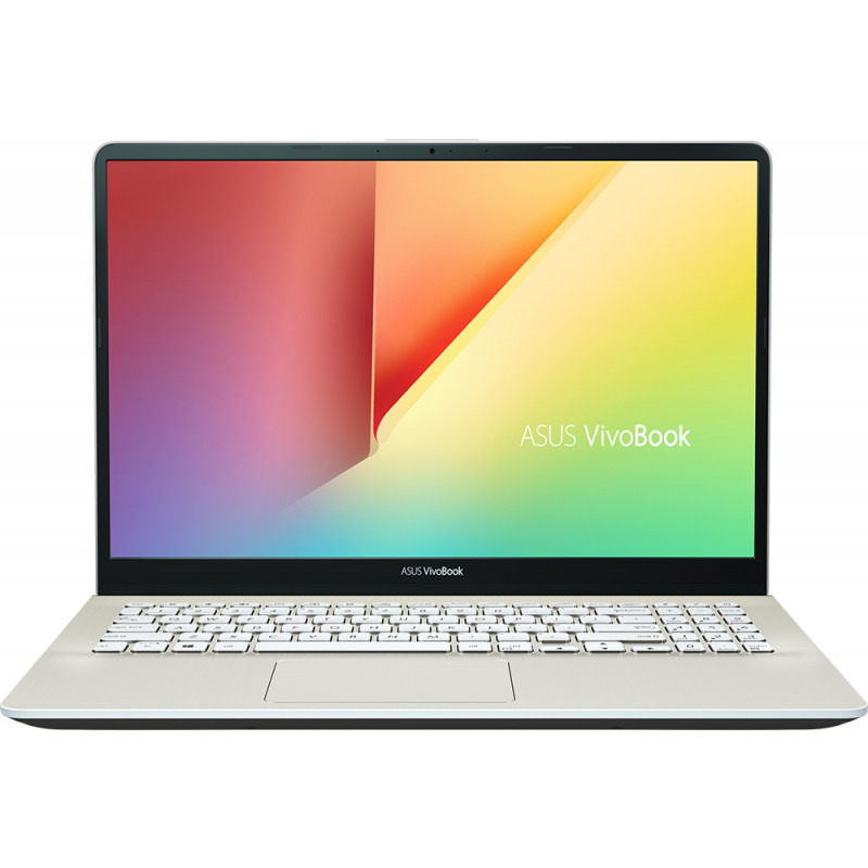 Notebook Asus VivoBook S15 S530UA 15.6 Full HD Intel Core i5-8250U RAM 8GB SSD 256GB FreeDOS Auriu