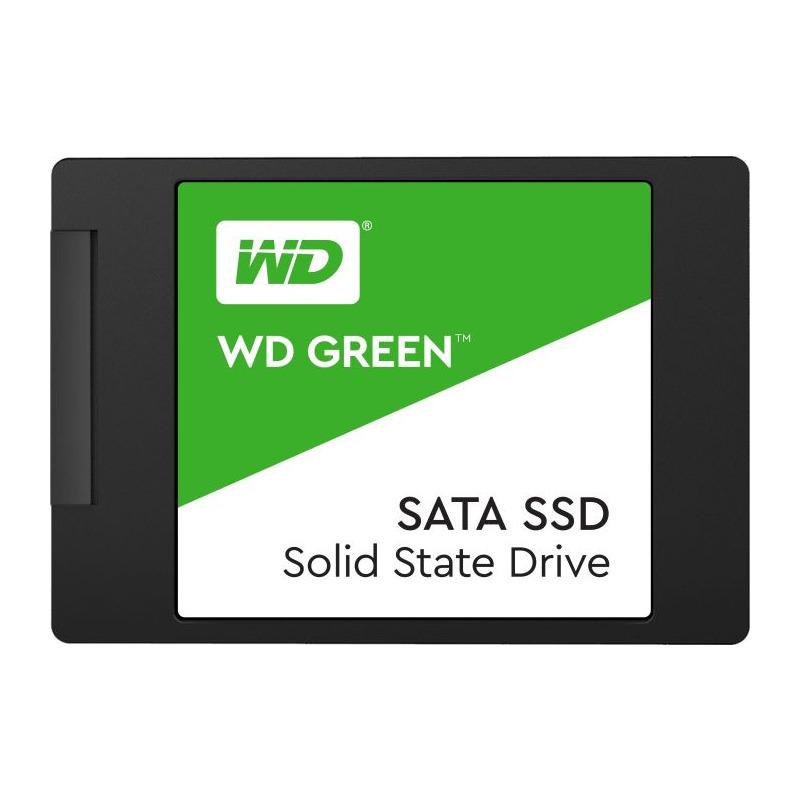 Hard Disk SSD Western Digital WD Green 480GB 2.5