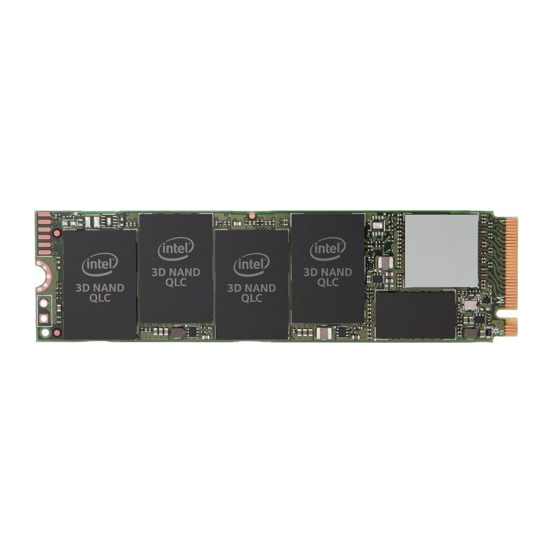 Hard Disk SSD Intel 660p 512GB M.2 2280