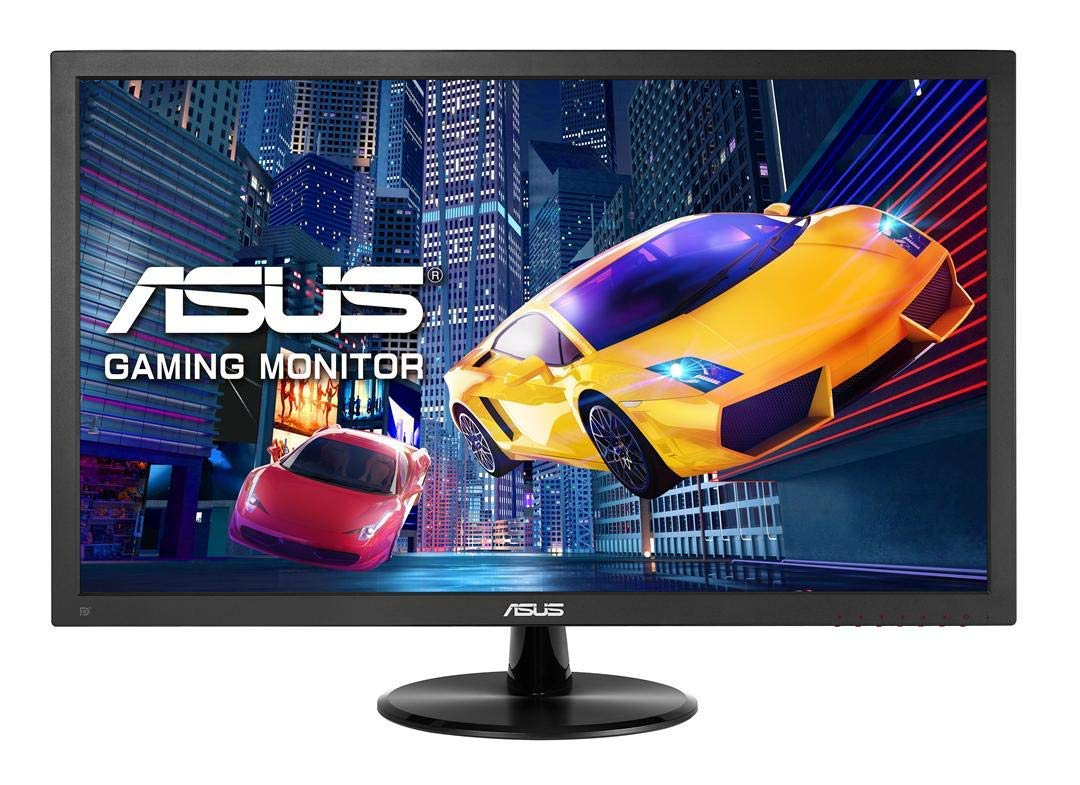 Monitor LED Asus VP248QG 24'' Full HD 1ms Negru