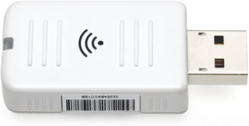 Adaptor Epson Wireless LAN b/g/n ELPAP10