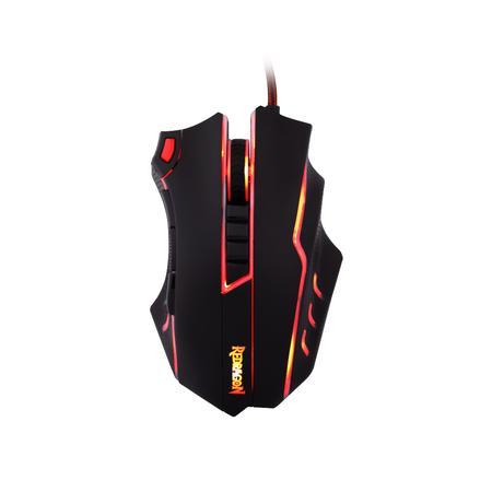 Mouse Gaming Redragon TitanoBoa2 Chroma Black