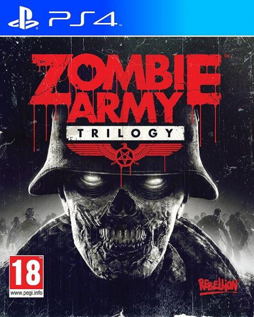 Zombie Army Trilogy - PS4