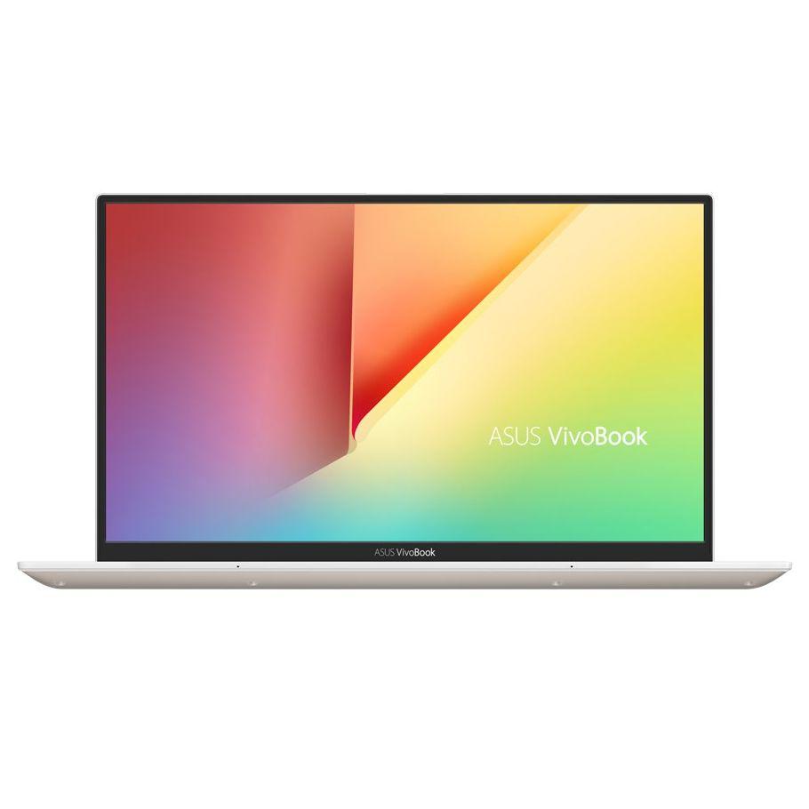Ultrabook Asus VivoBook S330UA 13.3 Full HD Intel Core i5-8250U RAM 8GB SSD 256GB Windows 10 Auriu