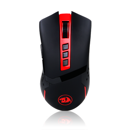 Mouse Gaming Redragon M692 BLADE Wireless Black