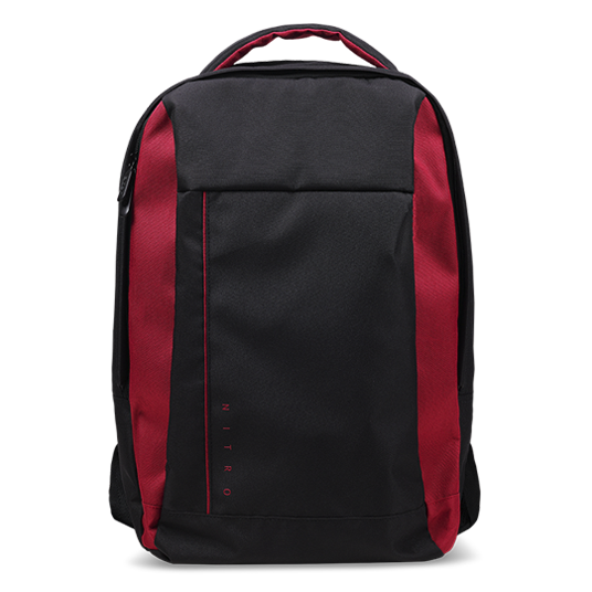 Rucsac Notebook Acer Nitro 15.6 Black/Red