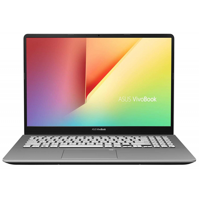 Notebook Asus VivoBook S15 S530UF 15.6 Full HD Intel Core i5-8250U MX130-2GB RAM 8GB SSD 256GB Endless OS Gri