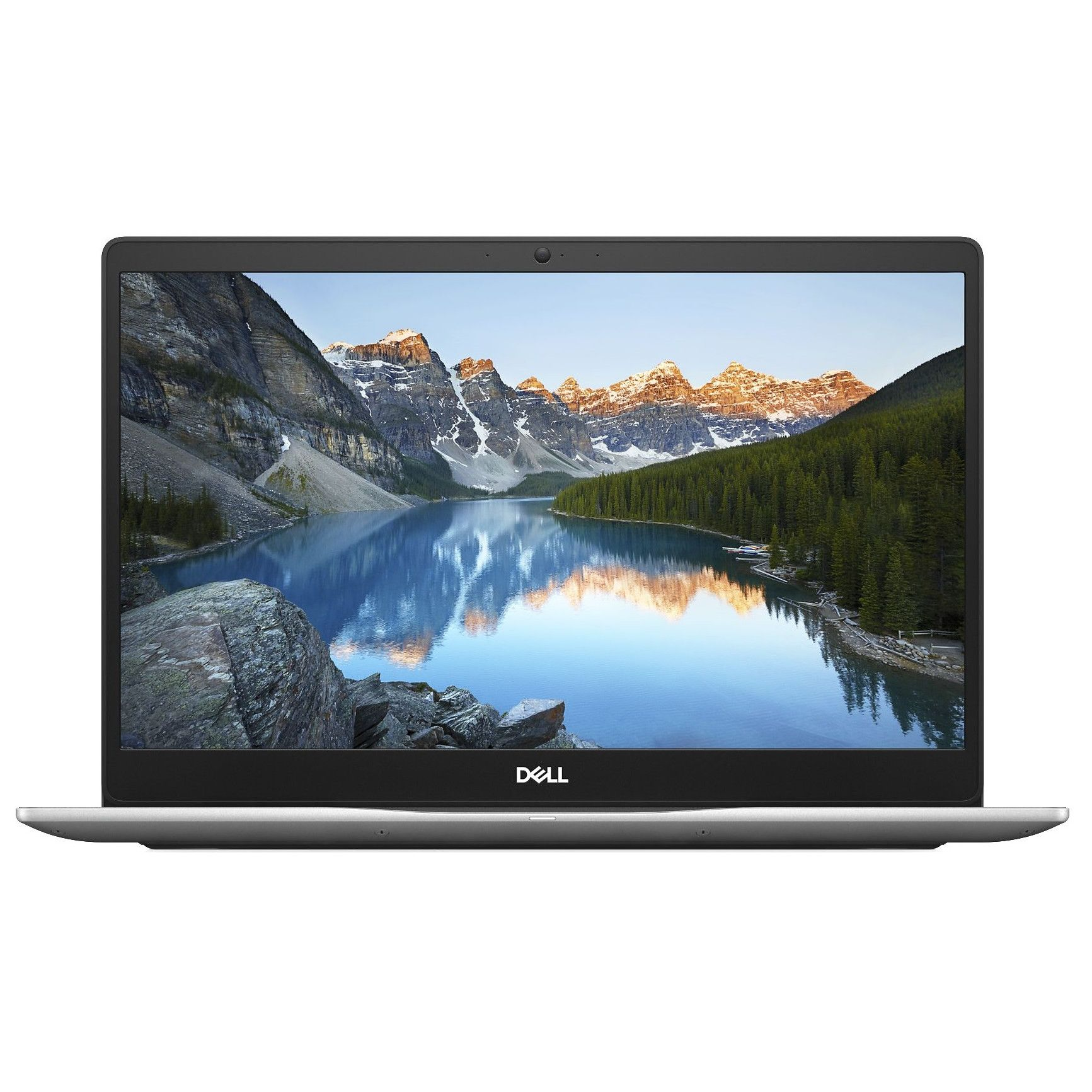 Notebook Dell Inspiron 7580 15.6 Full HD Intel Core i7-8565U MX150-2GB RAM 8GB SSD 512GB Windows 10 Home