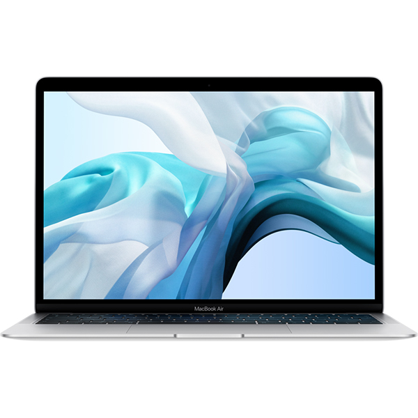 Notebook Apple MacBook Air 13 Retina Intel Core i5 1.6 GHz RAM 8GB SSD 128GB Tastatura INT Silver