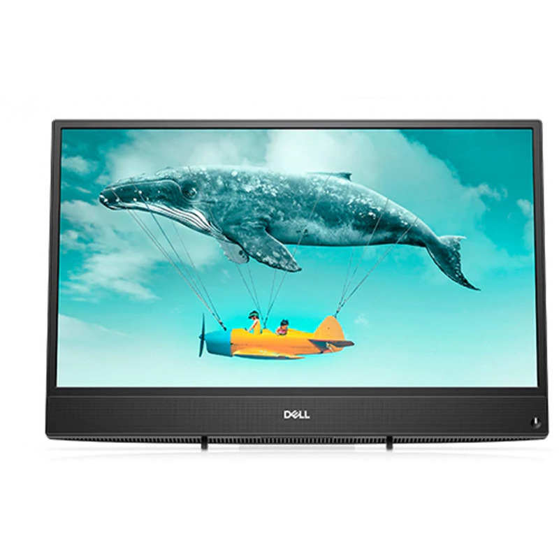 Sistem All-In-One Dell Inspiron 3277 21.5 Full HD Intel Core i3-7130U RAM 4GB HDD 1TB Linux