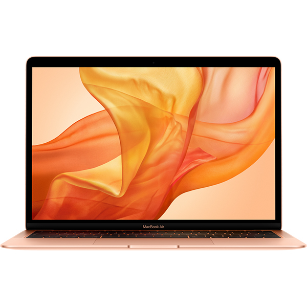Notebook Apple MacBook Air 13 Retina Intel Core i5 1.6 GHz RAM 8GB SSD 256GB Tastatura INT Gold