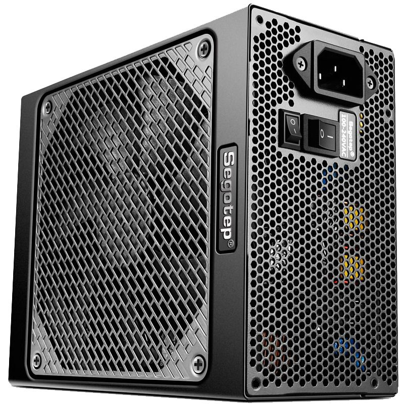 Sursa PC Segotep KL-1080W Modulara