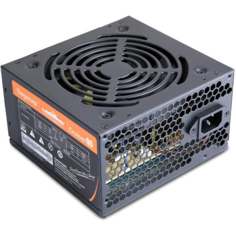 Sursa PC Segotep Cruiser Q6 400W