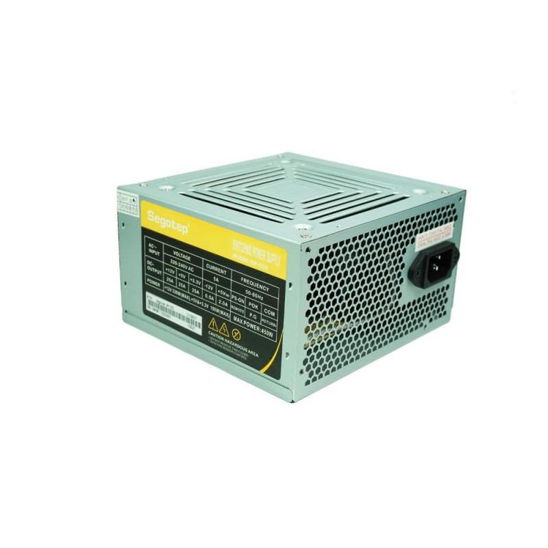 Sursa PC Segotep SP-550 450W