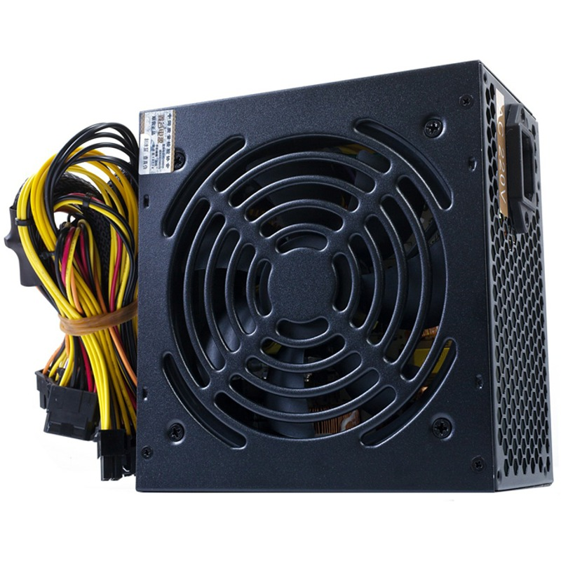 Sursa PC Segotep Super Battleship S7 GT 450W