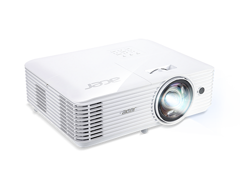 Videoproiector Acer S1386WHN WXGA