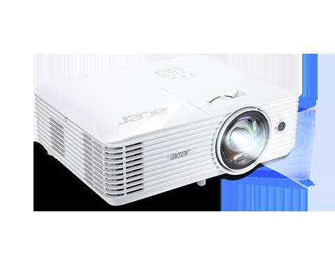 Videoproiector Acer S1386WH WXGA