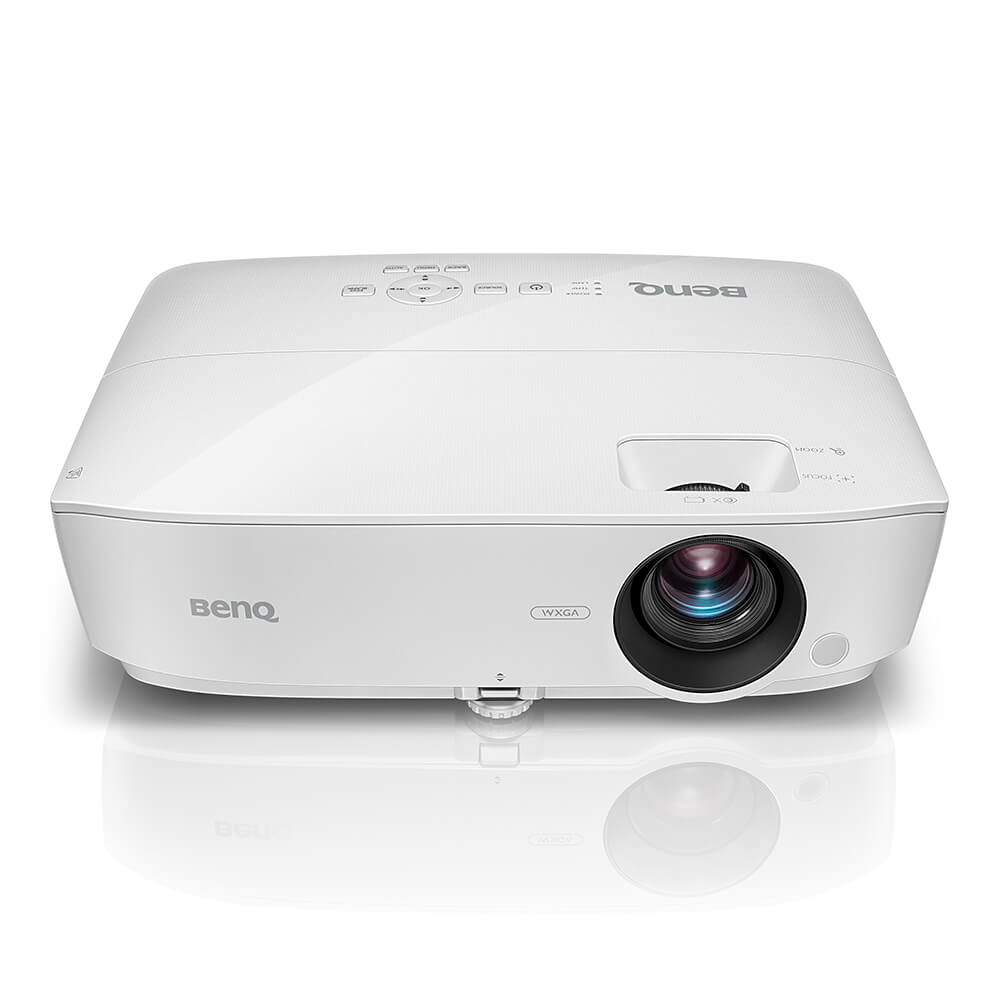Videoproiector BenQ MW535 WXGA Alb