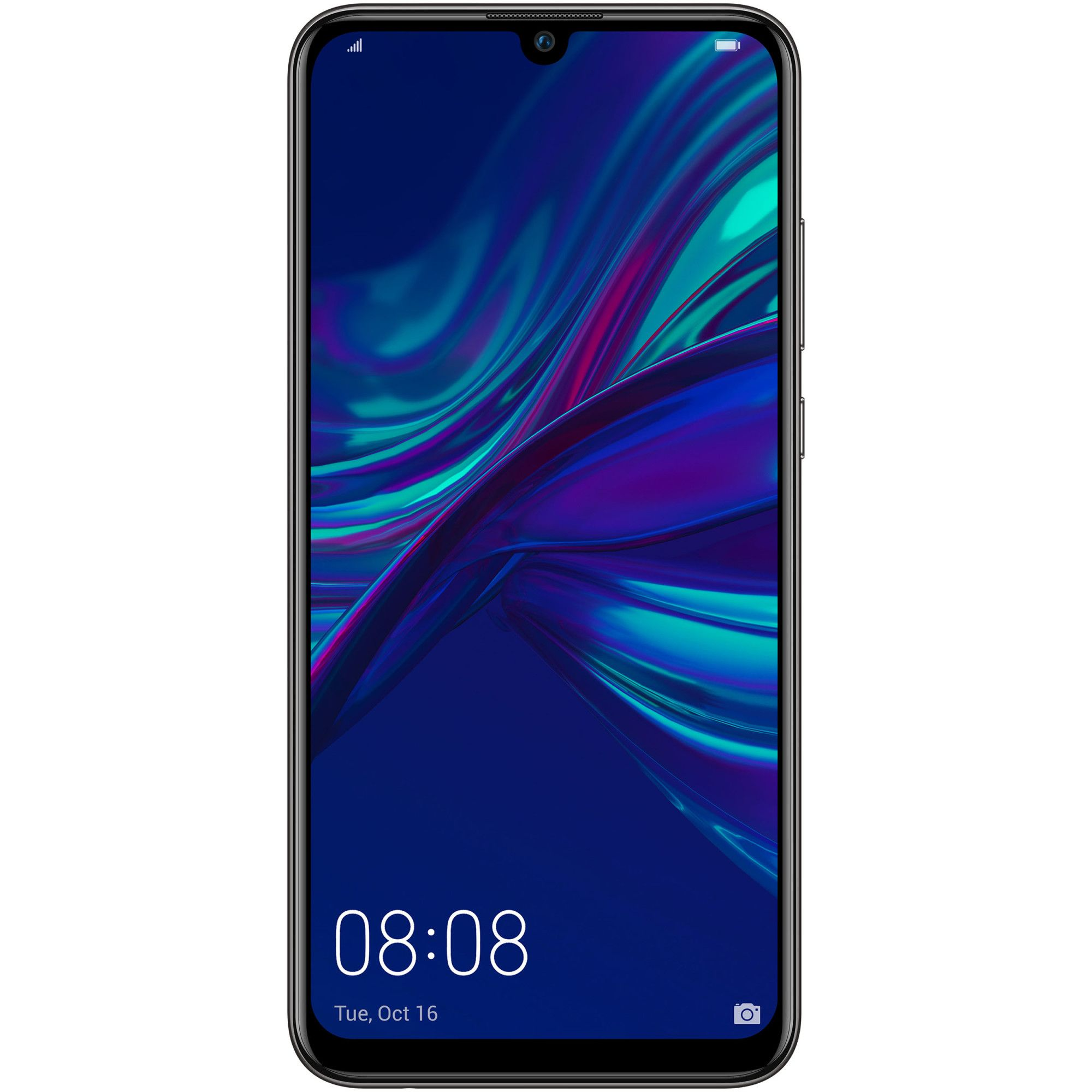 Telefon Mobil Huawei P Smart (2019) 64GB Flash 3GB RAM Dual SIM 4G Midnight Black