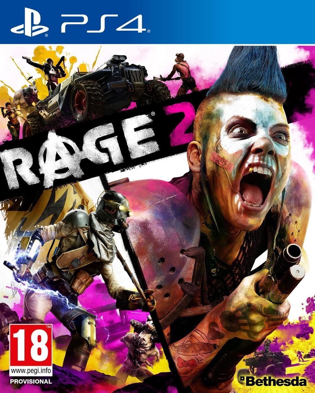 Rage 2 - PS4