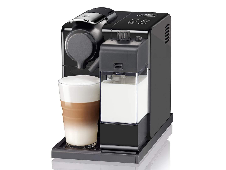 Espressor DeLonghi Lattissima Touch EN560.W 1400W 19 bari Black