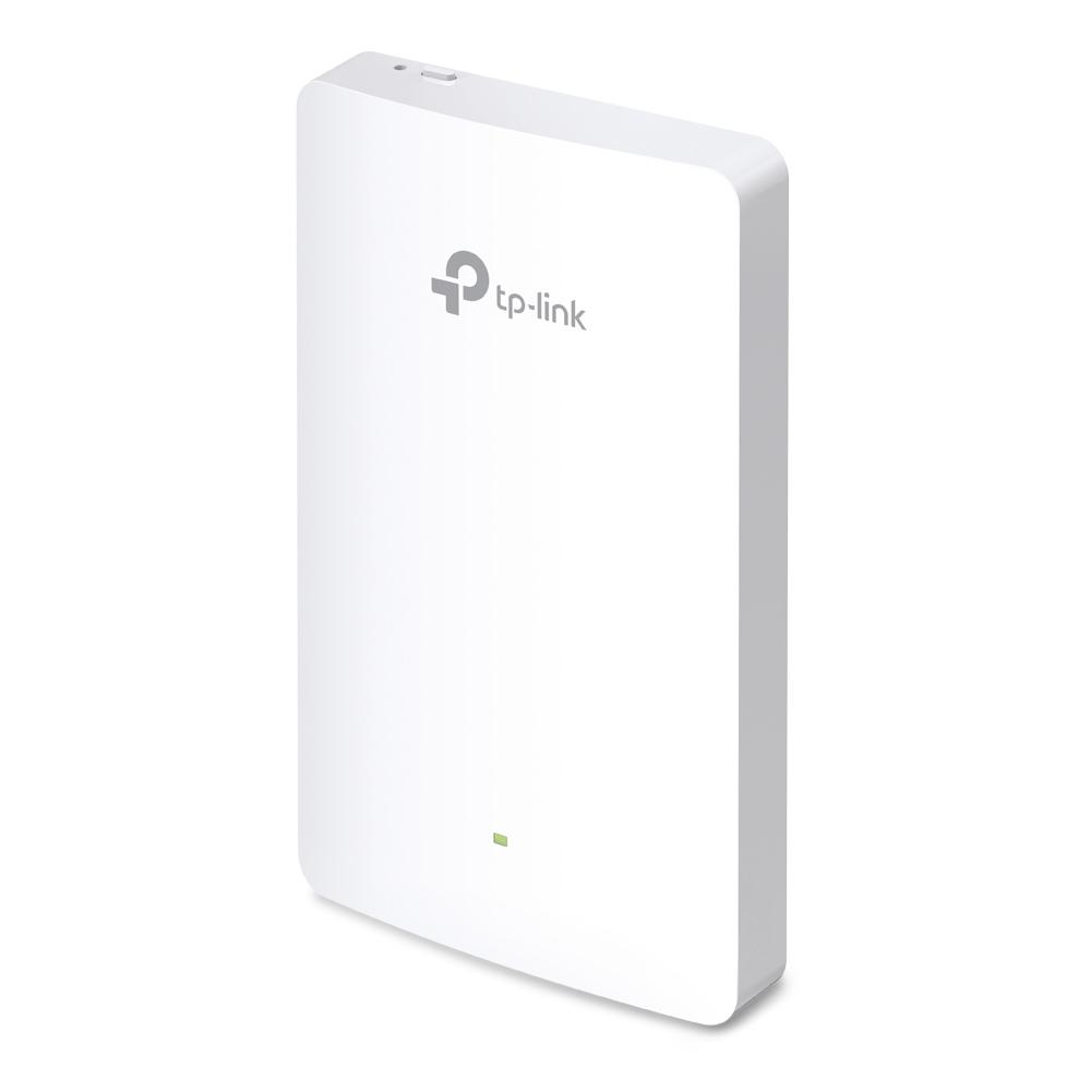 Access Point Tp-Link EAP225-Wall Omada Wi-Fi: 802.11ac frecventa: 2 4/5GHz - Dual radio cu alimentare PoE