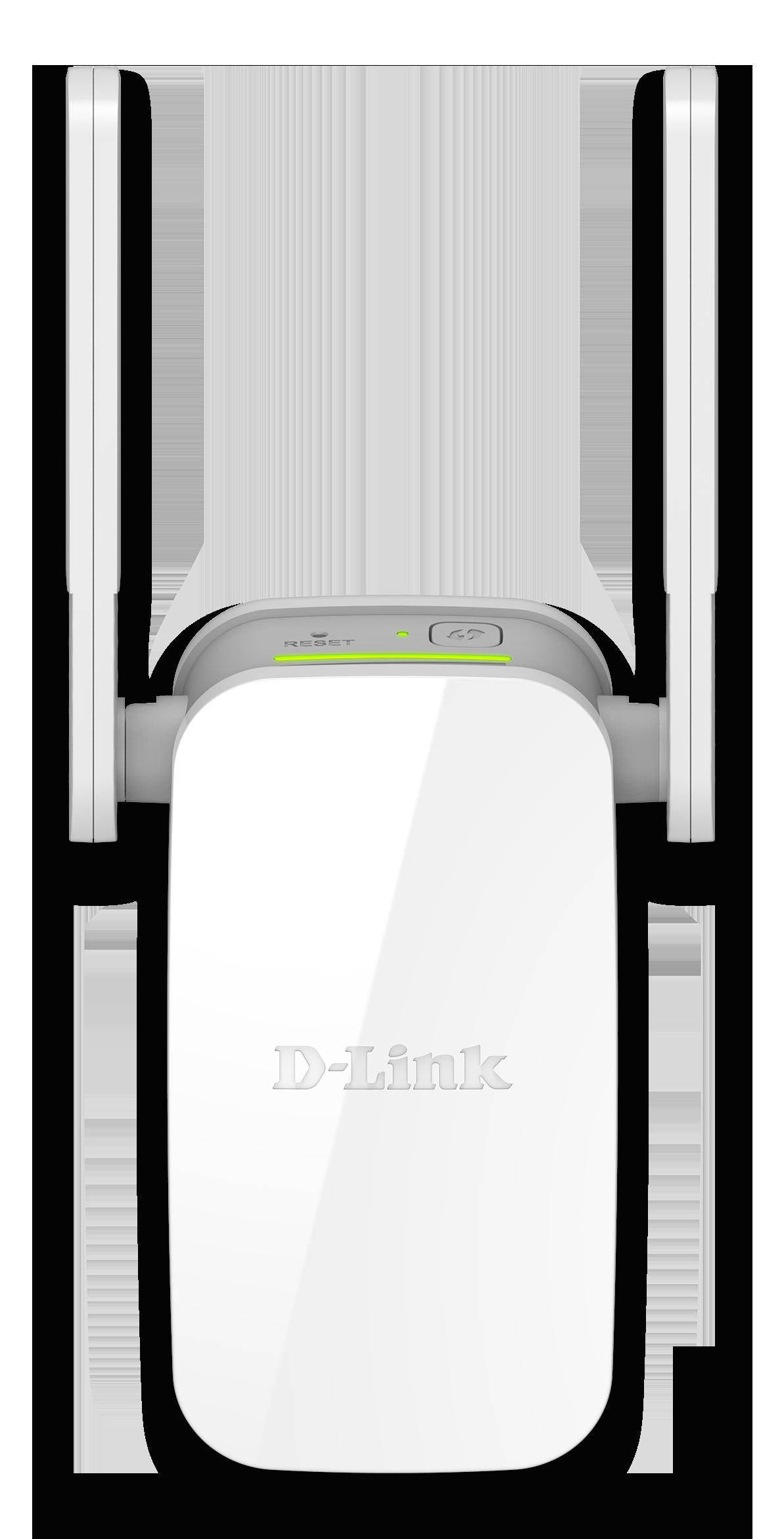 Range Extender D-Link DAP‑1610 Wi-Fi: 802.11ac frecventa: 2 4/5GHz - Dual radio
