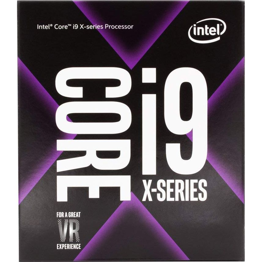 Procesor Intel Core i9-9920X