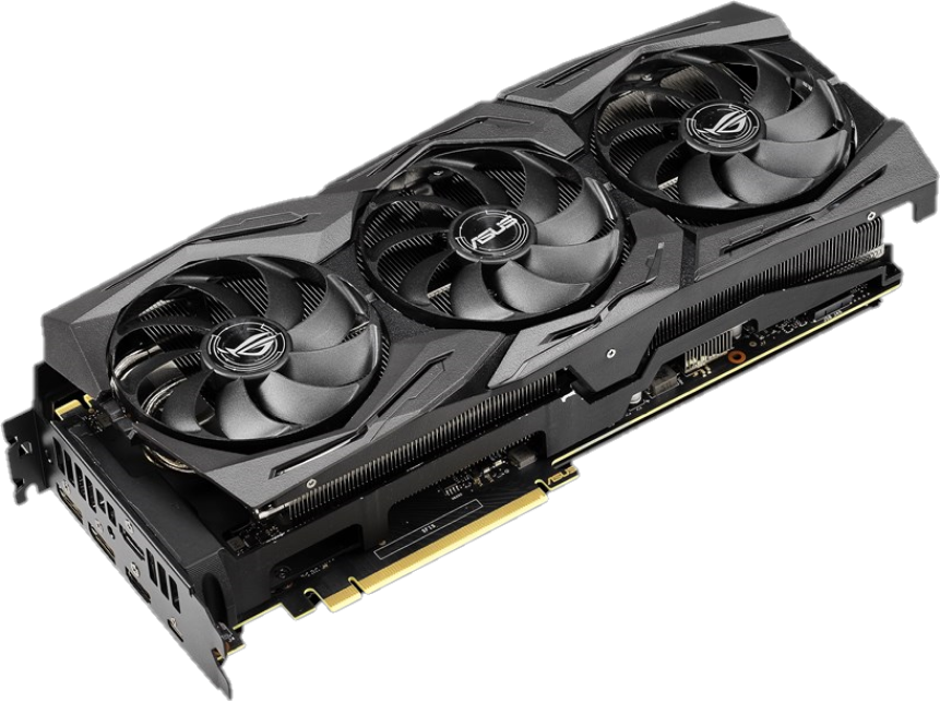 Placa Video ASUS GeForce RTX 2080 Ti Gaming OC 11GB GDDR6 352 biti