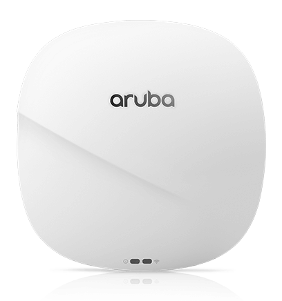 Access Point HP Aruba AP-345 Wi-Fi: 802.11ac frecventa: 2 4/5GHz - Dual radio cu alimentare PoE