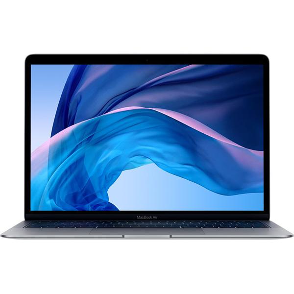 Notebook Apple MacBook Air 13 Retina Intel Core i5 1.6 GHz RAM 8GB SSD 128GB Tastatura RO Space Grey